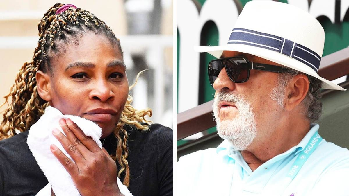 ¿Es en serio? Serena Williams