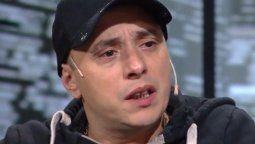 El Dipy se fue del programa de Alejandro Fantino en vivo