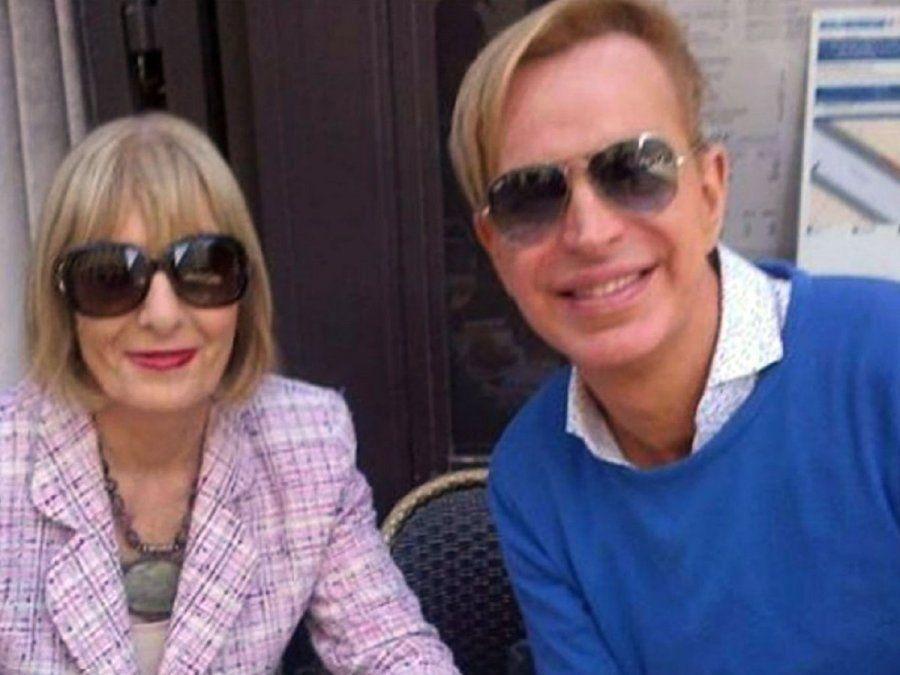 Nuevo romance de Carina Zampini y un periodista de El trece