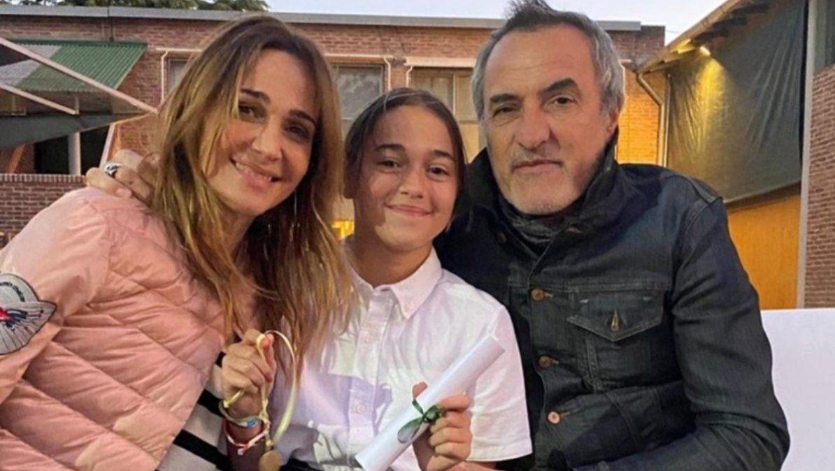 La emoción de Vero Lozano por su hija: No puedo creer que esté tan grande