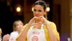 Belu Lucius defendió a Vicky Xipolitakis y dijo que sí cocina en MasterChef