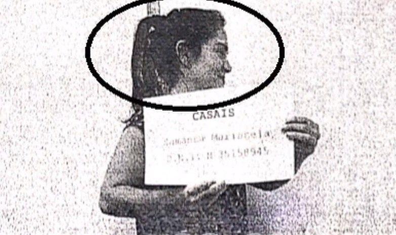 Samanta Casais