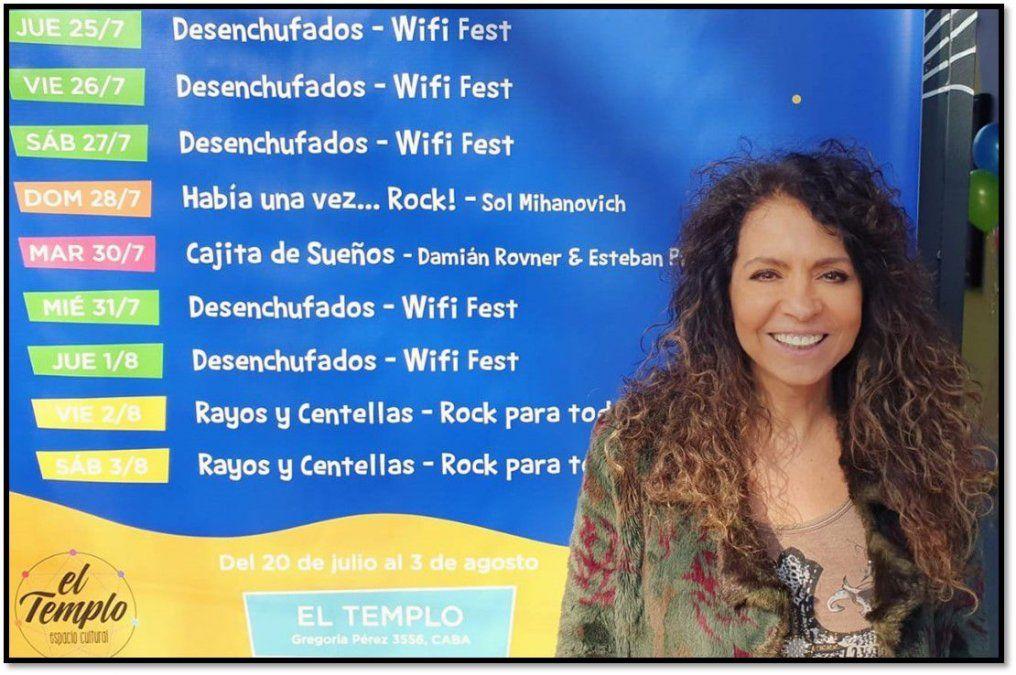 Vacaciones Resueltas: Festival de Teatro y Música