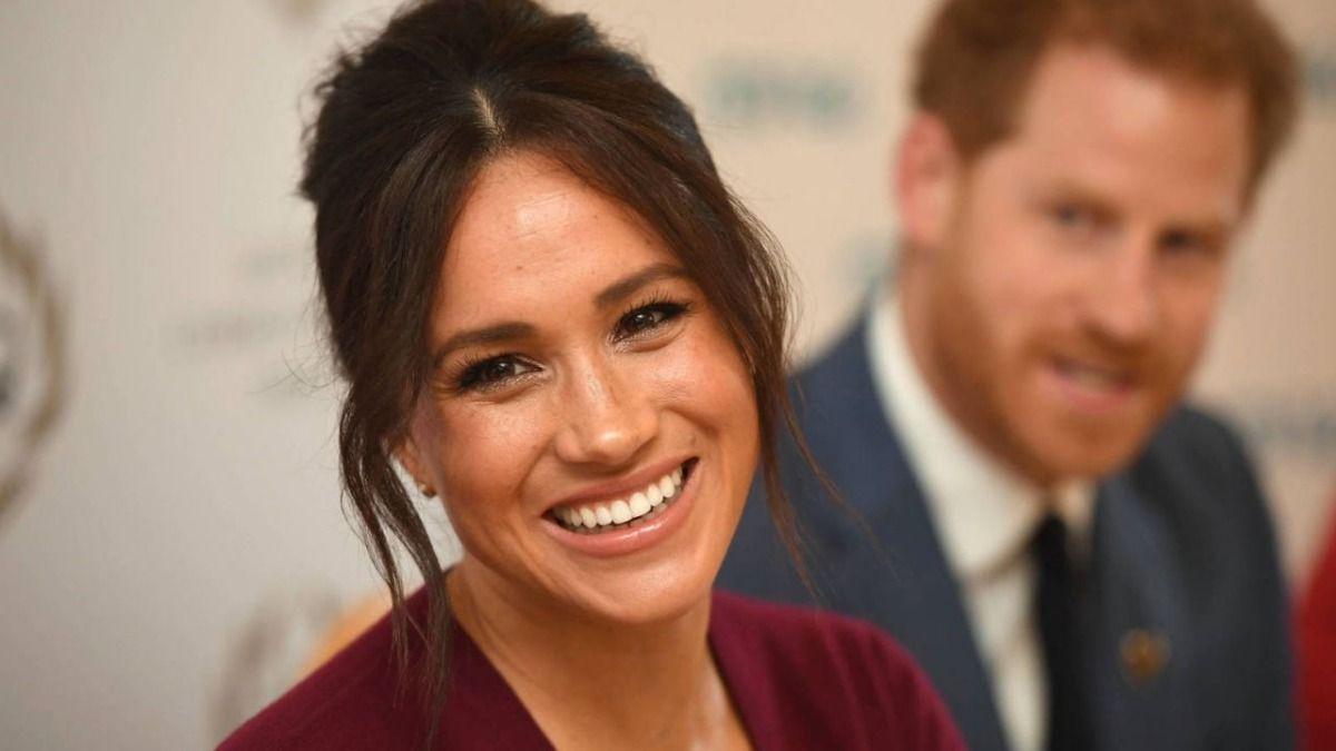 Meghan Markle y El Príncipe Harry si filmaron contrato con Netflix y Spotify