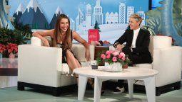Sofía Vergara defiende a Ellen DeGeneres de las acusaciones de racismo
