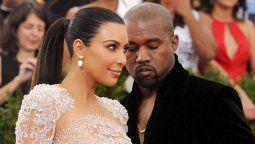 ¿Cómo harán? Hay mucha plata de por medio entre Kim Kardashian y Kanye West