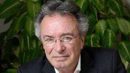 Abandoné toda esperanza en este país: Oscar Martínez sobre Argentina