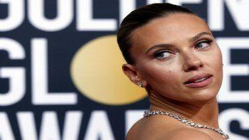 Víctima de varias filtraciones, la actriz Scarlett Johansson prefiere no tener redes sociales