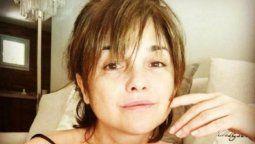 Araceli González dejó al descubierto el drama familiar que atraviesa