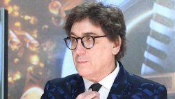 Oscar Mediavilla sobre el reciente escándalo de Lola Latorre