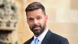Ricky Martin ha sido bien claro: No soy bisexual, soy gay