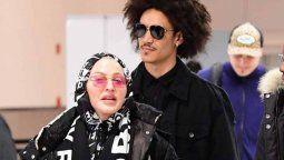 ¡Puede ser su hijo! Madonna le lleva 35 años a su nuevo novio