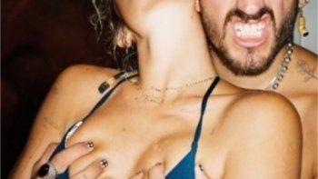 El video por el que Stefi Roitman y Ricky Montaner fueron fulminados en las redes