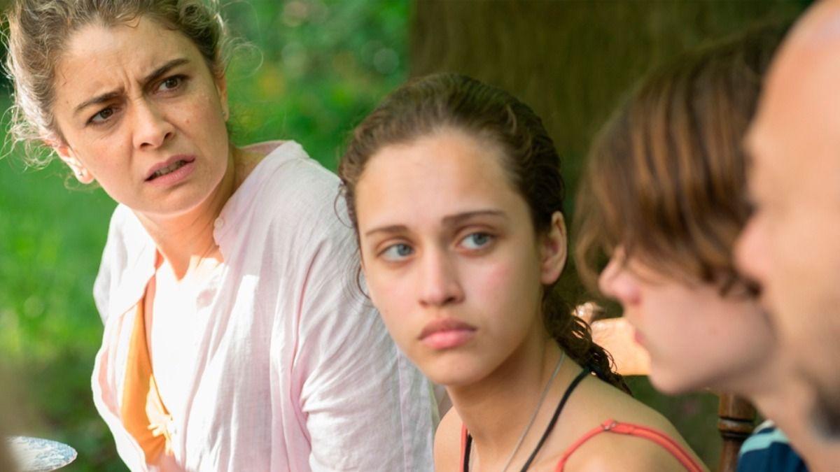 Los sonambulos es una de las películas en competencia oficial dentro del Festival de Cine de las Alturas que se realizará en Jujuy