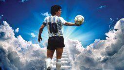 Diego Maradona tenía demencia alcohólica y Parkinson.