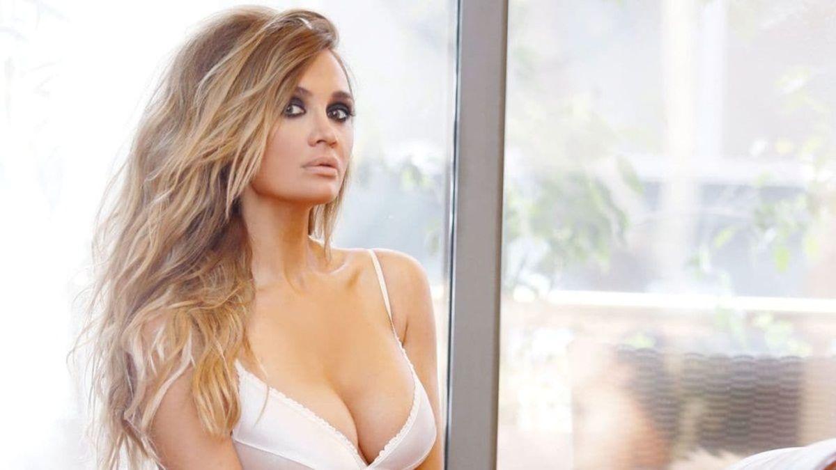 Melina Pitra descartó estar contagiada: Me sentí perseguida