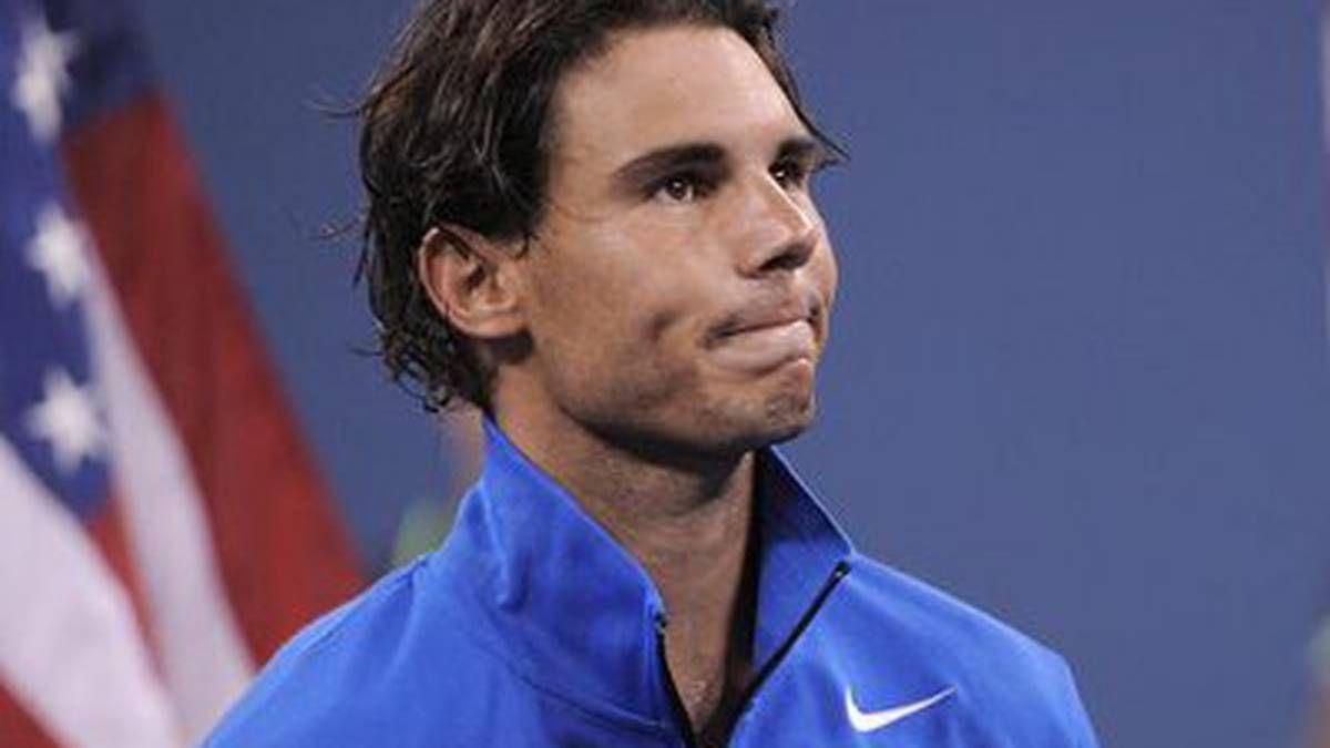 Rafa Nadal le dice no a Wimbledon y a los Juegos Olímpicos