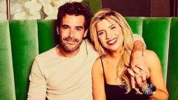 ¡Otra vez juntos! Laurita Fernández y Nicolás Cabré en un escape romántico