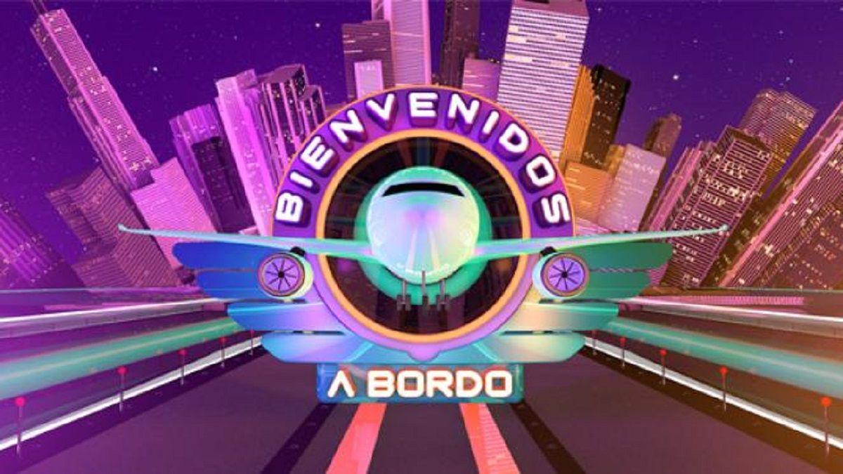 Bienvenidos a Bordo es un programa de concursos liderado por Guido Kaczka