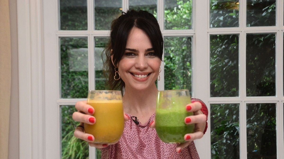 La nutricionista Romina Pereiro contra Miriam Lanzoni