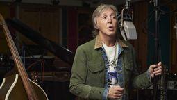 McCartney 3,2,1 fue estrenada en Star+ y muestra las conversaciones de Rick Rubin con el ex Beatle Paul McCartney