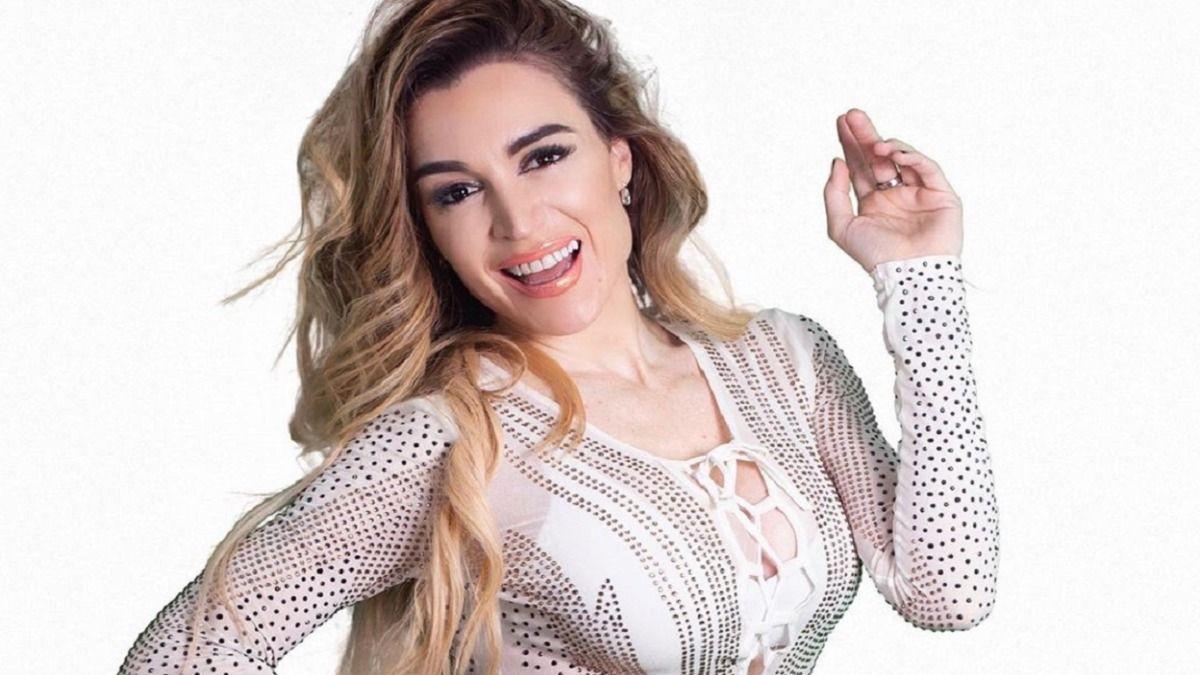 El show de Fátima Florez en la temporada de Carlos Paz es el más exitoso