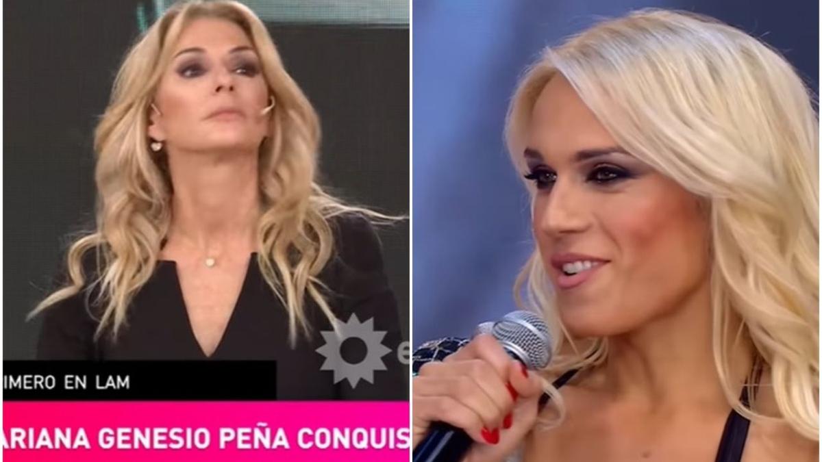 Yanina Latorre criticó a Mariana Genesio Peña