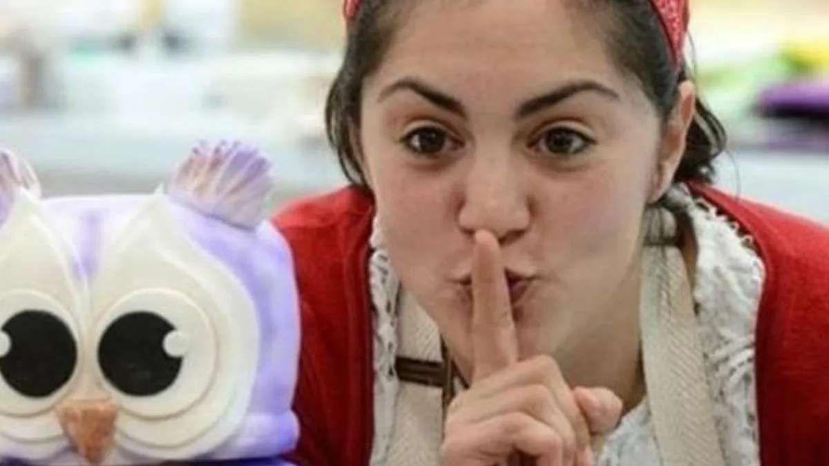 Escándalo: Samanta de Bake Off involucrada en un homicidio culposo