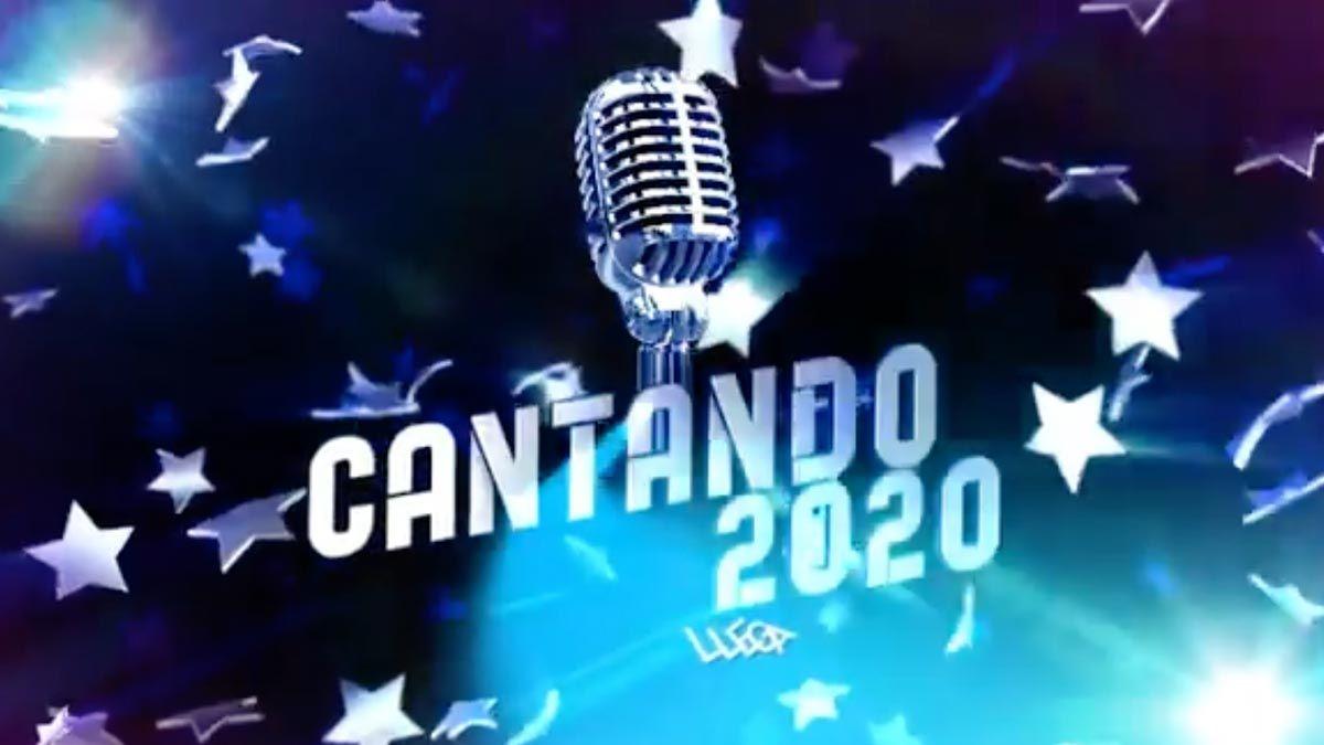 Cantando 2020 comenzaría a finales de julio o principios de agosto