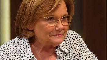 Dolli Irigoyen contundente contra Claudia Fontán