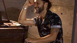 Diego Torres sobre su retorno a los conciertos, al finalizar la pandemia