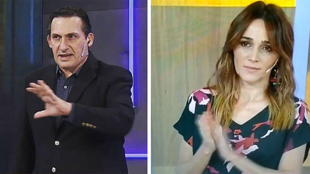 Periodista de Cortá por Lozano dio positivo a coronavirus