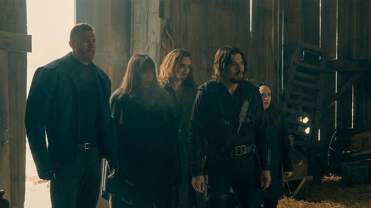 Imágenes de la segunda temporada generan expectación en sus seguidores