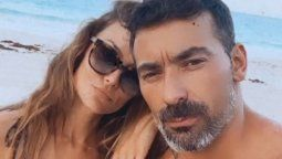 El comentario de Natalia Borges en Instagram que confirma su separación de Pocho Lavezzi