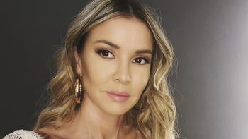 La nueva vida de Dallys Ferreira en Paraguay