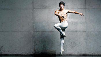 Isaac Hernández, el bailarín de Alguien tiene que morir, ahora triunfa como actor