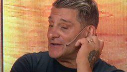 El Turco García reveló una fuerte conversación que tuvo con Dalma Maradona en el velatorio de Diego Maradona