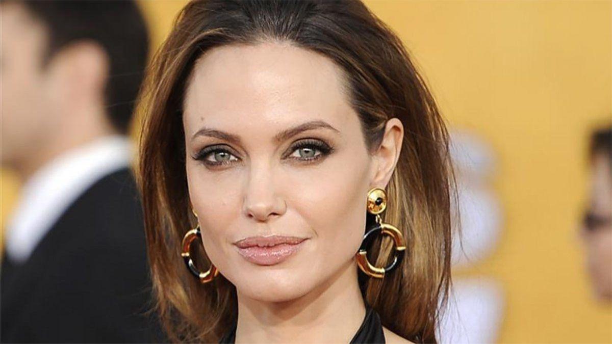 La actriz Angelina Jolie cumplió 46 años el pasado 4 de Junio