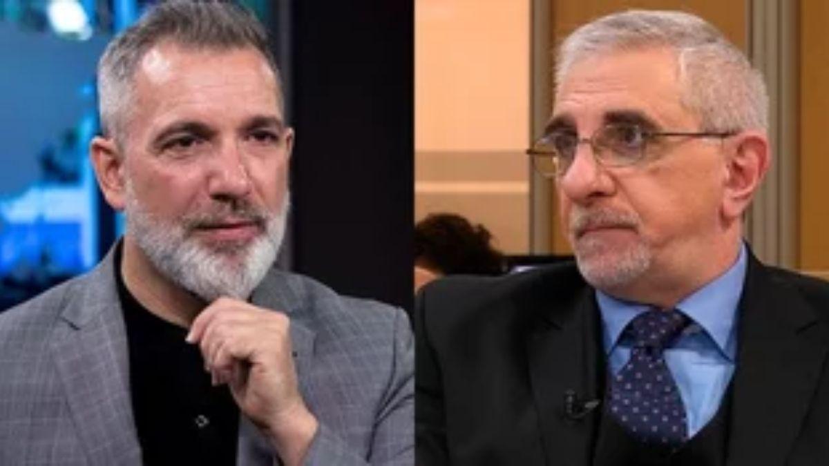 Pablo Duggan le respondió a Ricardo Canaletti: Simplemente leí el expediente, Canaletti se dedicó a vender diarios