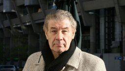 Víctor Hugo Morales fue trasladado a El Sanatorio Los Arcos tras complicarse luego de contagiarse de Covid 19