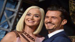 ¡Katy Perry y Orlando Bloom se convirtieron en padres!