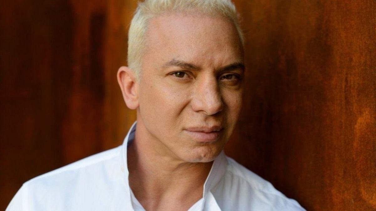 El coreógrafo Flavio Mendoza le contó a Ángel de Brito que tiene que operarse