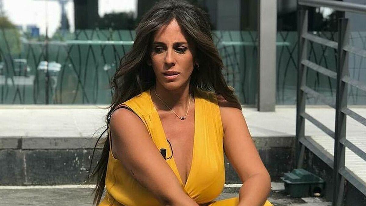 Anabel Pantoja es la primera concursante de Sola/Solo