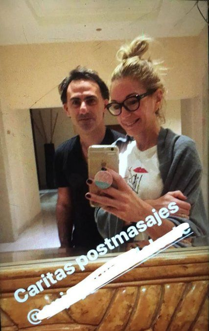 Los videos exclusivos de Yanina y Diego Latorre en Punta: pasaron un fin de semana como novios