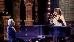 ¡Maestro! Armando Manzanero engalanó los Latin Billboards