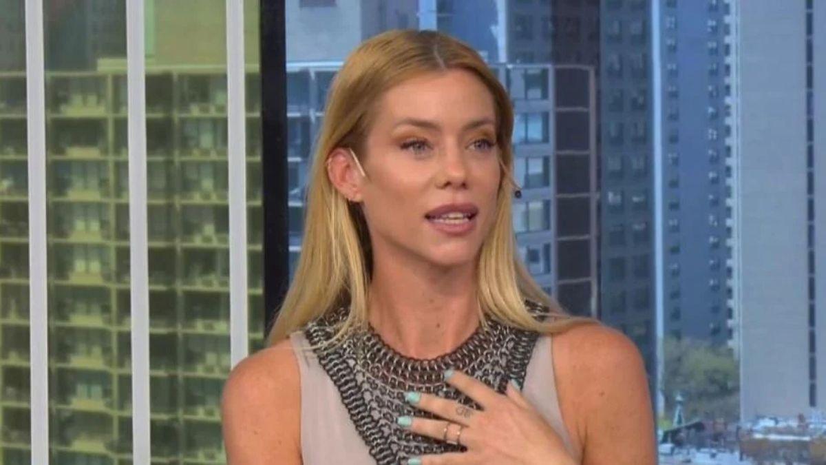 Nicole Neumann contó que llamó varias veces a Mica Viciconte