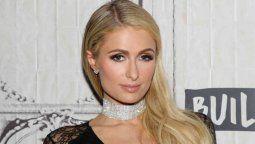 ¡Cambiada! Paris Hilton tiene un look muy radical