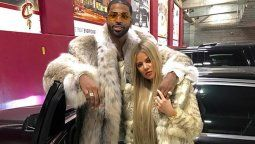 Khloé Kardashian deja de seguir a Tristan Thompson en Instagram