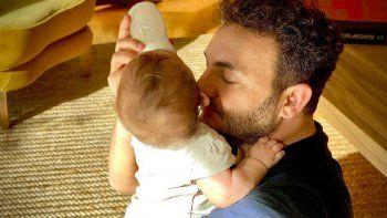 Diego Topa habló sobre su gran amor: Mitaí