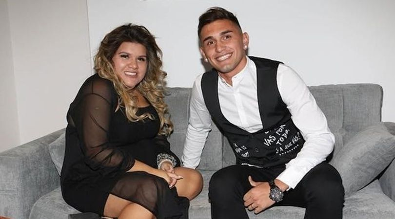 A 3 meses de ser mamá, Morena Rial confirmó su separación: Búscame entre las oportunidades que perdiste